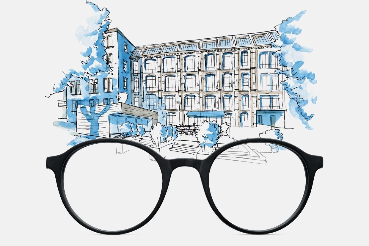 Die neue Roost Kollektion – Roost Augenoptik