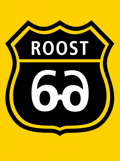 Roost on the Road