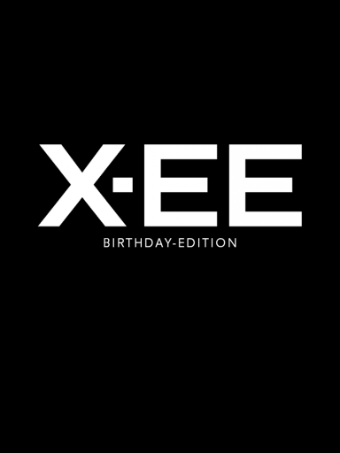 X-EE BIRTHDAY EDITION